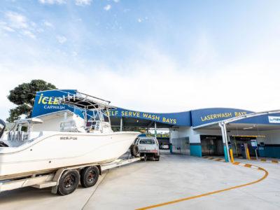 iClean Car Wash Cairns - 4T4A9676