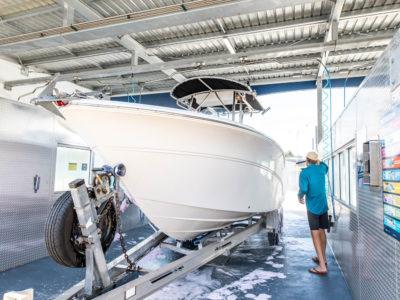 iClean Car Wash Cairns - 4T4A9717