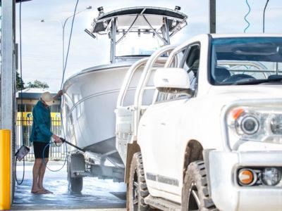 iClean Car Wash Cairns - 4T4A9735