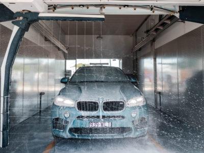 iClean Car Wash Cairns - 4T4A9824