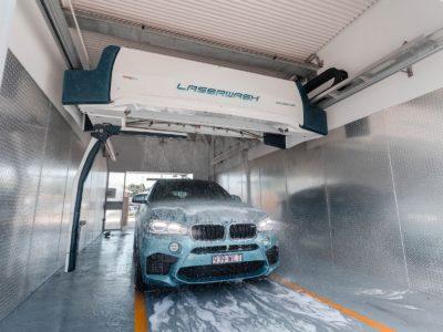iClean Car Wash Cairns - 4T4A9835