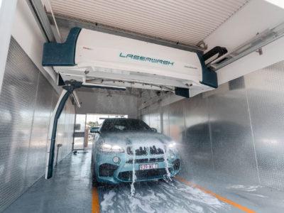 iClean Car Wash Cairns - 4T4A9836