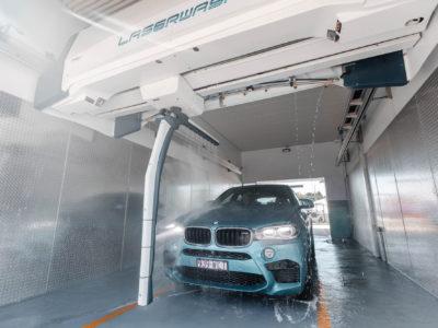 iClean Car Wash Cairns - 4T4A9838